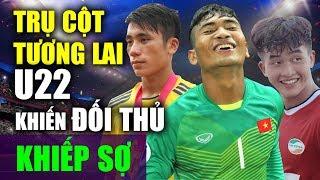 Top 5 Cầu Thủ Là Trụ Cột Tương Lai Của Đội Tuyển U22 Việt Nam Có Gì Đặc Biệt Khiến Đối Thủ Khiếp Sợ