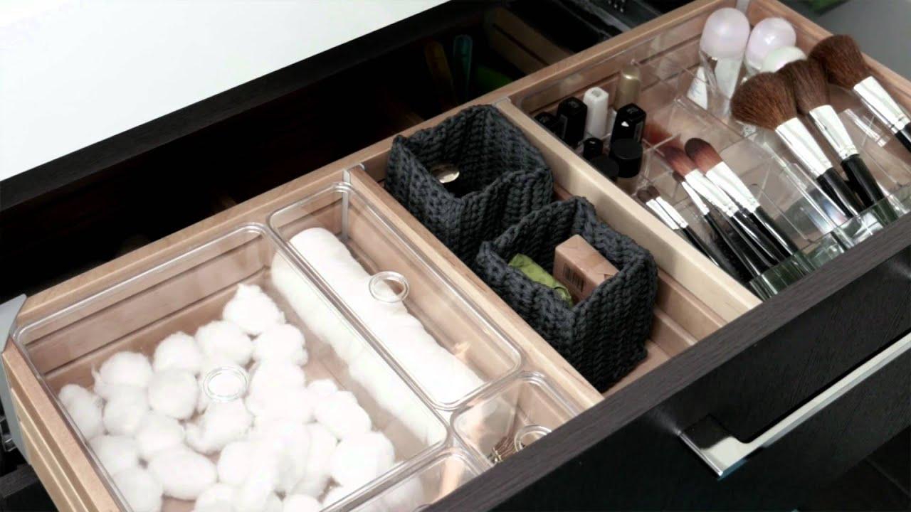IKEA Tipps: So Richtest Du Dein IKEA Badezimmer Ein   Teil 6   YouTube