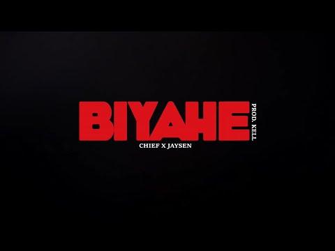 Chief - Biyahe