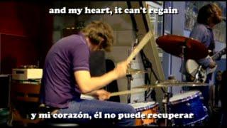 "The Black Keys - ""The flame"" (subtitulado español-inglés)"