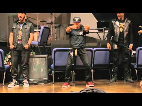 Jr MaddMan vs Dread | The Realm | #WODNetwork