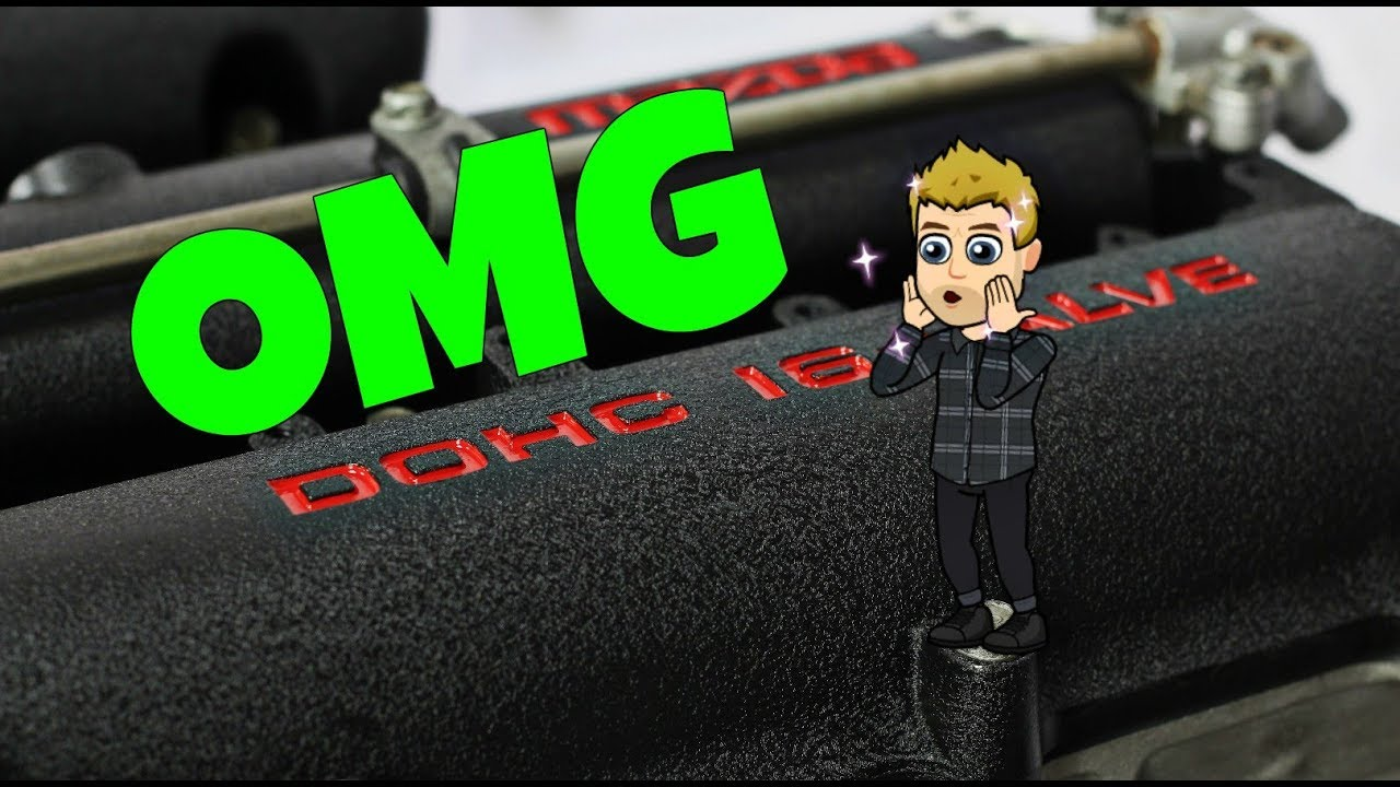 Download How To Make Your Valve Cover EPIC! (Rebirth Ep20)