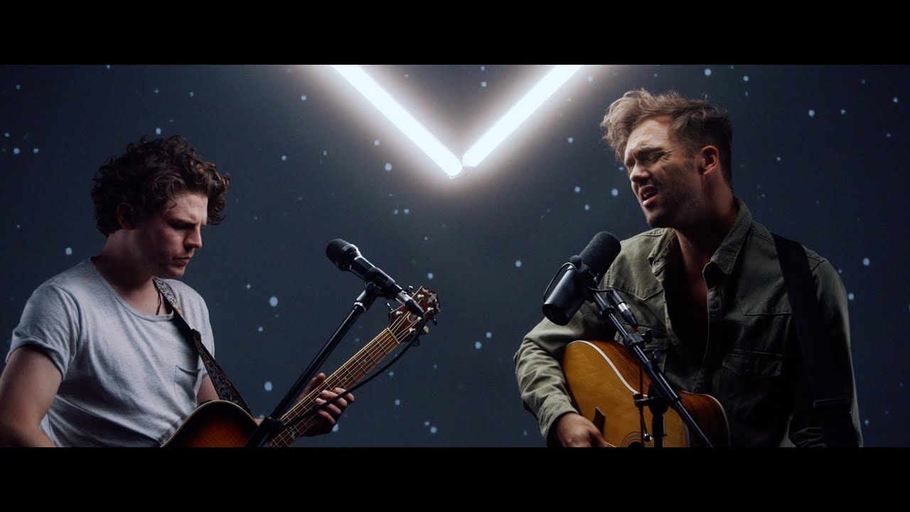 Lawson - She Don't Even Know (Acoustic)