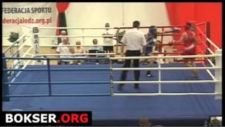 OOM 2013 IV seria Kordian Wyciszkiewicz vs Krzysztof Benier