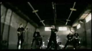 SOILWORK - Nerve (OFFICIAL MUSIC VIDEO)