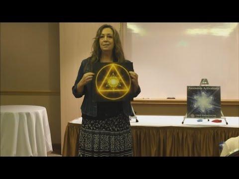 Meg Benedicte - Conscious LIfe Expo 2016