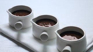 노오븐 디저트, 퐁당쇼콜라,전자렌지 디저트,fondant chocolat