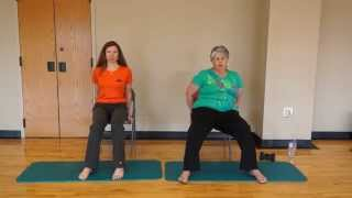 Forever fit is senior fitness program in conway arkansas. this uses chair exercise as its foundation and focuses on muscular strength ...