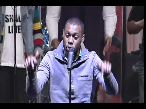 I Shall Live by Sharon Riley & Faith Chorale ft. Mali Music (LIVE)