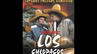 Los Chłopacos (2003) cały film