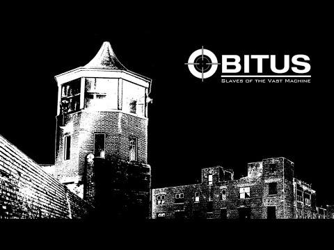 Obitus - Slaves of the Vast Machine [Full Album]
