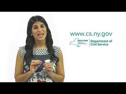 Part 2: Navigating the Civil Service Exam Process