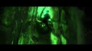 World of Warcraft - Legion Expansion Cinematic Teaser Trailer - Illidan Returns