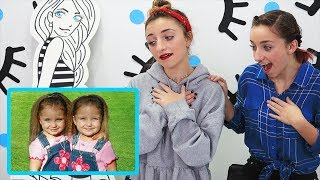 Brooklyn & Bailey REACT