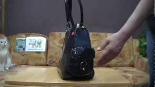 Cумка переноска для собак, кошек 113 ZooStar.com.ua