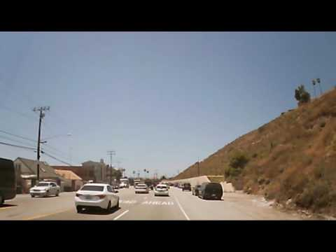 A Drive Thru Malibu California - Laxsuv.com
