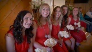 Wedding Highlight {Codi+Trenton} Tropic, Utah