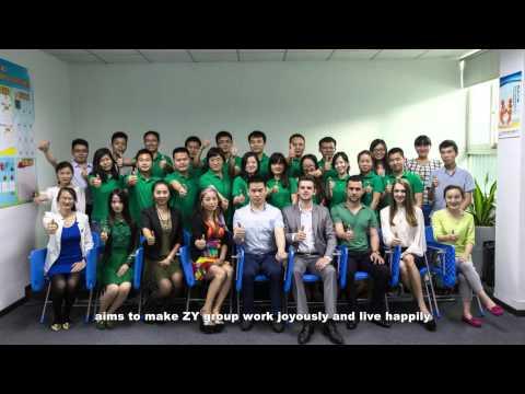 Shenzhen ZY Electronic & Technology Co.,Ltd