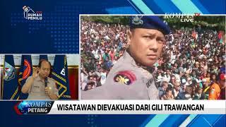 Video Gempa di Lombok, 98 Meninggal dan 236 Luka download MP3, 3GP, MP4, WEBM, AVI, FLV Oktober 2018