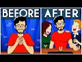 How To Stop Shyness In 60 Seconds Animated Story