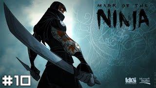Mark of the Ninja #10 - Path of Nightmares
