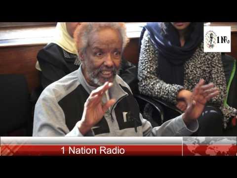Somalia Studies  Panel Discussion Part #3 April 15 2016