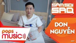 Săm Soi Sao Tết | Don Nguyễn | Đột nhập nhà sao