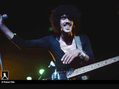 The Phil Lynott Story (Part 1)