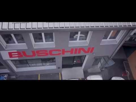 Spot publicitaire de l'entreprise Buschini SA