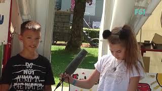 Kinderstadt 2019 | Mini TV | Tag 07 | FS1