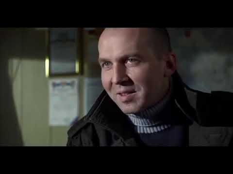 Крутой фильм Русский криминальной бойовик про зону и бандитов
