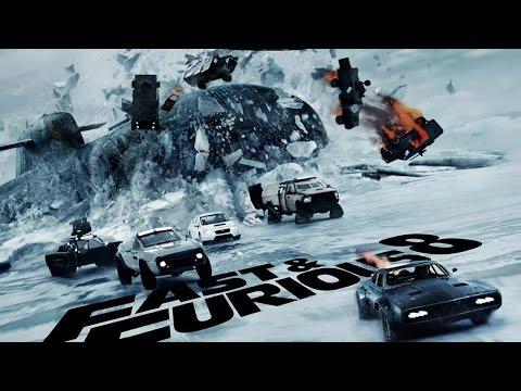 เร็ว...แรงทะลุนรก 8 The Fate of The Furious Official Thai Trailer