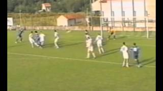 Nikola Katić goal (Croatia Z - NK Neretvanac)