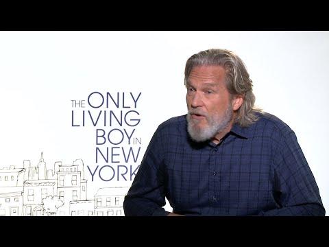 Jeff Bridges' marriage tips