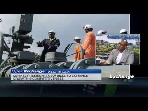Nigerian Senate considers 3 new petroleum bills