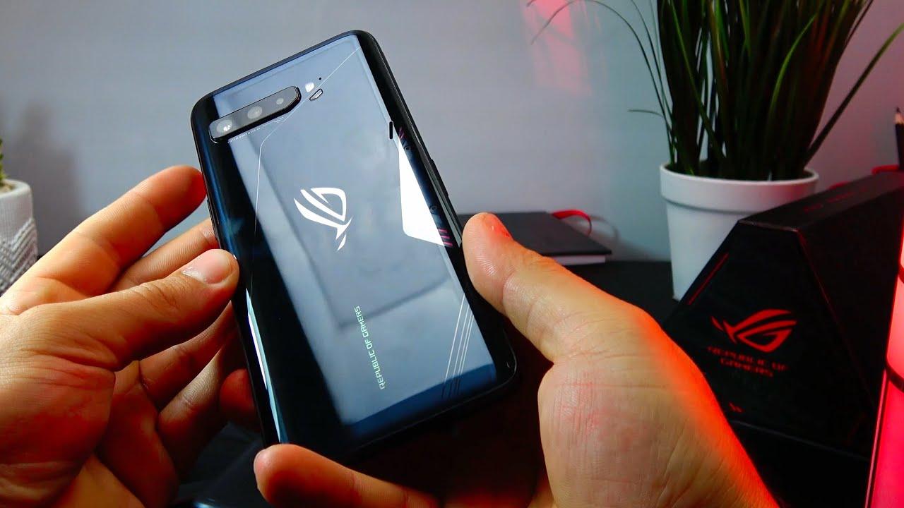 ASUS ROG Phone 3 Review în Română/ ? Cel mai bun telefon pentru gaming?