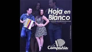 Hoja En Blanco - La Compañía Py