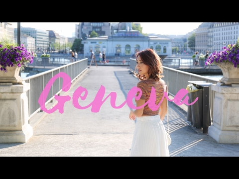 What Happens in Geneva | Kryz Uy