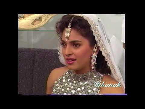 Juhi Chawla  by Anisa Dhanak tv USA