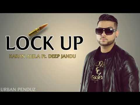 Karan Aujla | Akhan Vich Akhan Na Tu Paa|Lock Up |Paapi|Pyar Ho Gya|New Punjabi Song 2019|