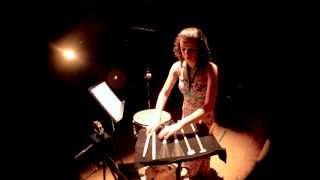 Six Unaccompanied Solos for Snare Drum - Michael Colgrass (Caixa Solo por Anna Layza)