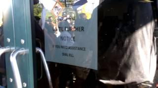 PNN-TV: Andy Lopez Resistance at Santa Rosa Sheriff dept
