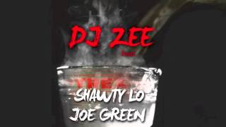 Dj zee ft Joe Green Shawty lo in dat water (BeatzByJones]