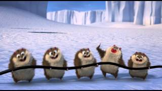 NORM OF THE NORTH (Official Trailer 2) :: IN CINEMAS 4 FEBRUARY 2016 (SG)