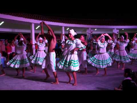 Traditional #Dance in Managua #Nicaragua