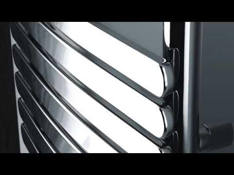 Towel Radiators Adige supplies Heated Towel Rails
