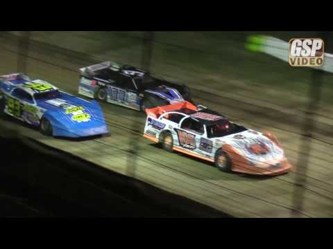 Late Models - 4/15/2017 - Grandview Speedway