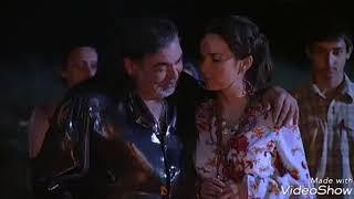 Ирэна Морозова( Рубина) и Алексей Сенченко- ЧАЕ ПЬЕСА( вырезка с сериала Кармелита)
