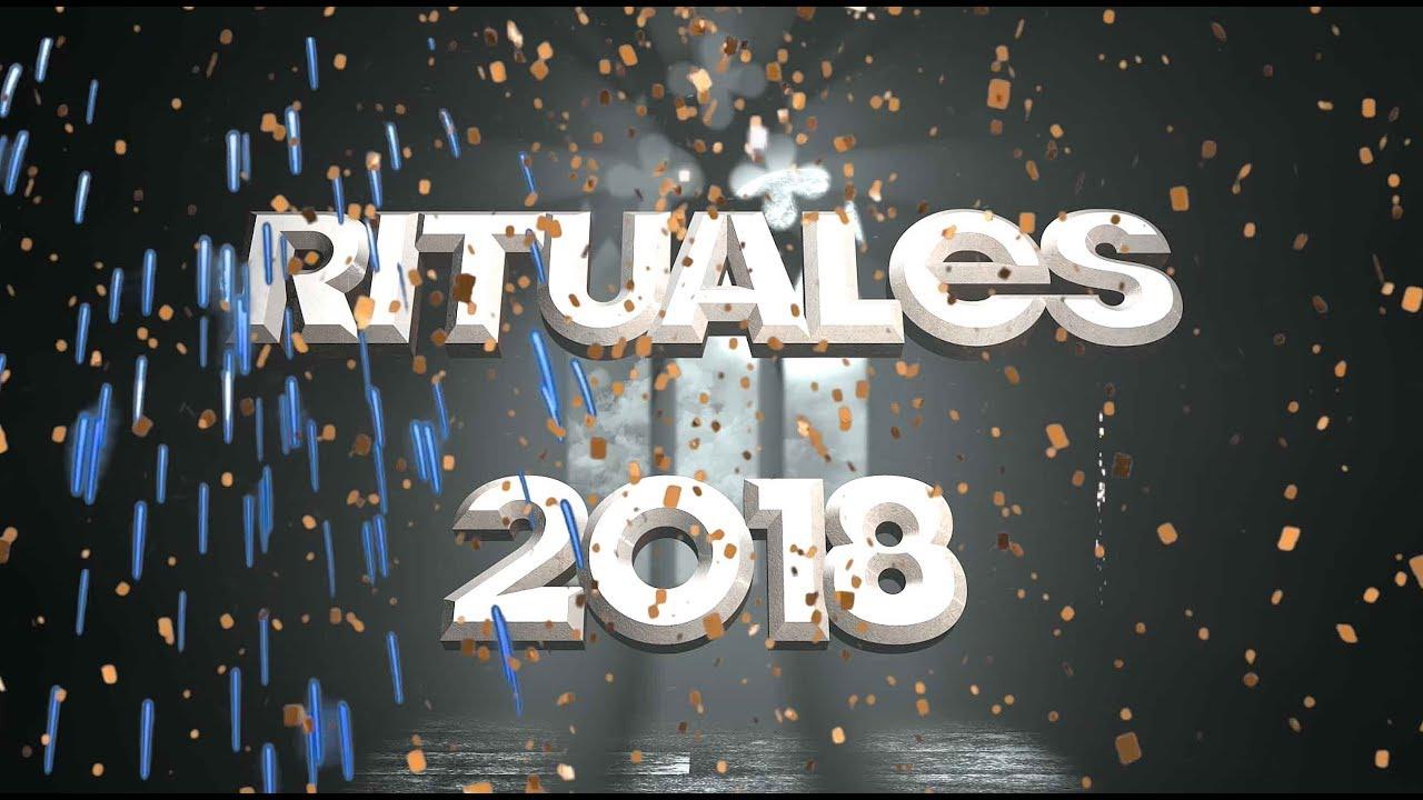 Rituales de fin de a o 2018 youtube - Fin de ano en toledo ...