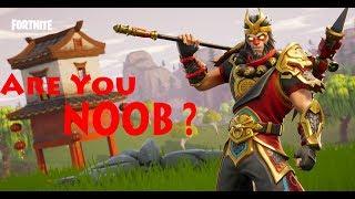Best tips for Fortnite Noobs ( Explained)